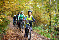 Bike weekend Bouillon 2015