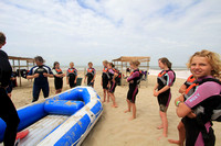 Twins surfcamps week 4 (25/7-29/7)